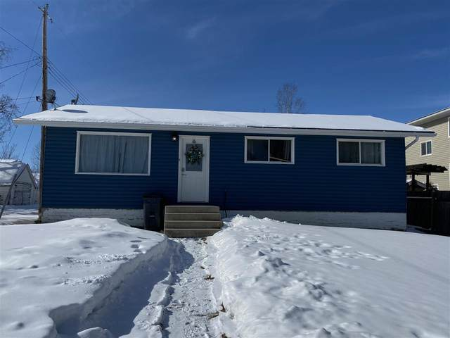 5012 49 Street, Clyde, AB T0G 0P0 (#E4190823) :: Initia Real Estate