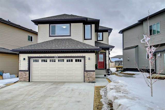 828 34 Avenue NW, Edmonton, AB T6T 1A4 (#E4190828) :: The Foundry Real Estate Company