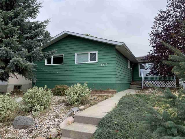 4319 73 Street, Edmonton, AB T6K 0V8 (#E4190829) :: Initia Real Estate