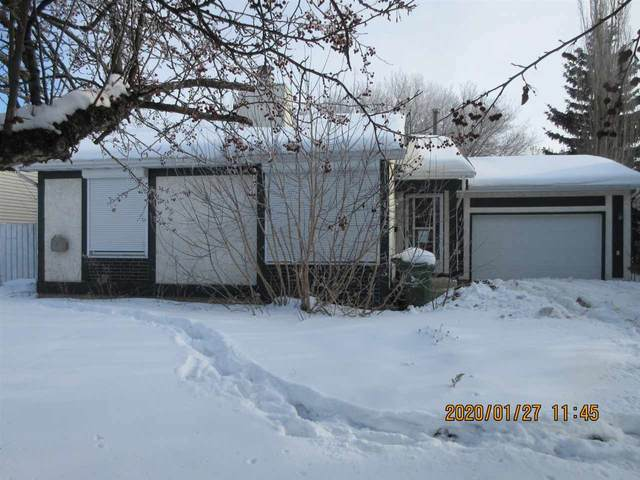 4109 45 Street, Beaumont, AB T4X 1G2 (#E4190854) :: Initia Real Estate