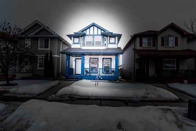 2356 30 Avenue, Edmonton, AB T6T 1Z8 (#E4190914) :: Initia Real Estate