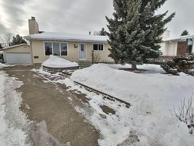 12125 145A Avenue, Edmonton, AB T5X 1Y6 (#E4190920) :: Initia Real Estate