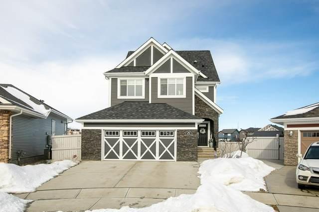 7065 Newson Road, Edmonton, AB T5E 6V6 (#E4190926) :: Initia Real Estate