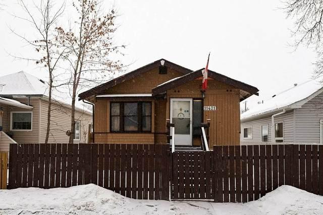 11421 92 Street, Edmonton, AB T5G 0Z6 (#E4190928) :: Initia Real Estate