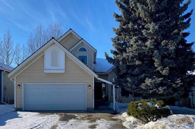 4356 33 Street, Edmonton, AB T6T 1B7 (#E4190966) :: Initia Real Estate