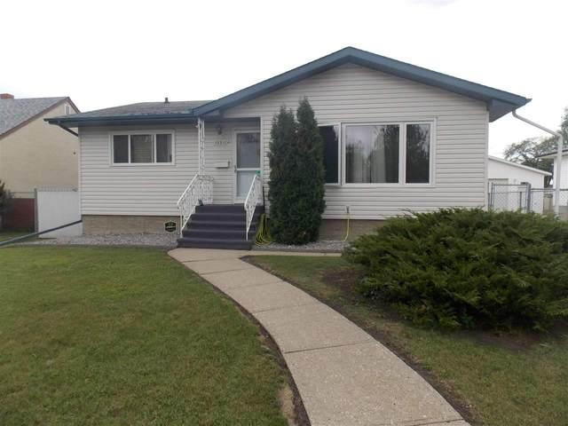 12317 80 Street, Edmonton, AB T5B 2P2 (#E4190970) :: Initia Real Estate