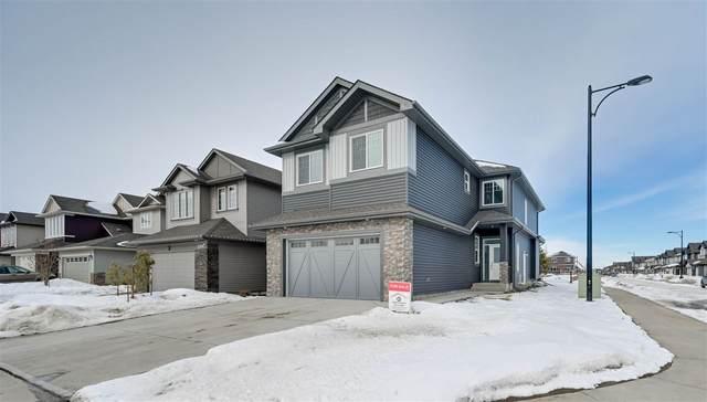 12006 173A Avenue, Edmonton, AB T5X 0K3 (#E4190979) :: Initia Real Estate