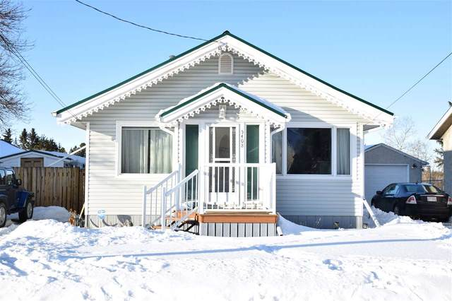 5408 51 Avenue, Vermilion, AB T9X 1V2 (#E4191010) :: Initia Real Estate