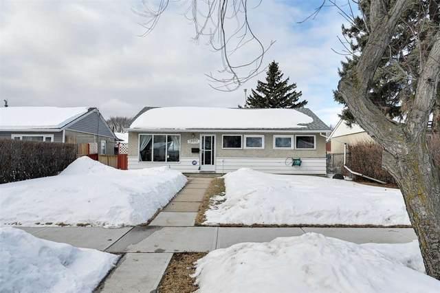 12932 103 Street, Edmonton, AB T5E 4M3 (#E4191030) :: Initia Real Estate