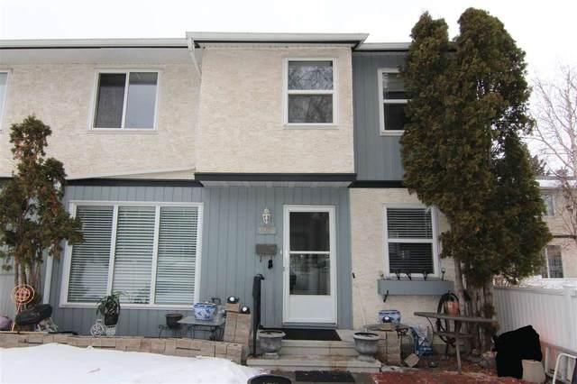 197E Homestead Crescent, Edmonton, AB T5A 2Y2 (#E4191046) :: Initia Real Estate