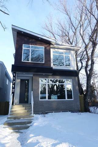 11712 Edinboro Road, Edmonton, AB T6G 1Z8 (#E4191048) :: Initia Real Estate