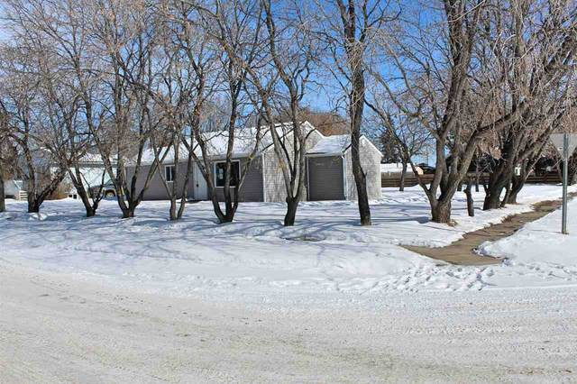 5101 58 Street, Cold Lake, AB T9M 1S3 (#E4191068) :: Initia Real Estate