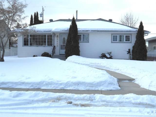 5403 104 Avenue, Edmonton, AB T6A 0X7 (#E4191099) :: Initia Real Estate