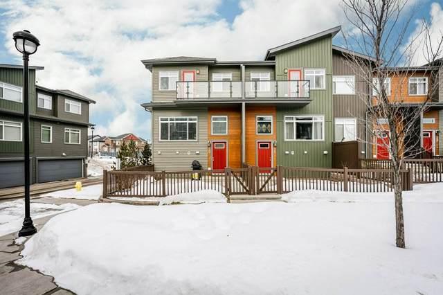 70 7503 Getty Gate, Edmonton, AB T5T 4S8 (#E4191116) :: Initia Real Estate