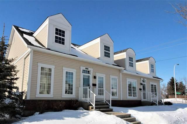 4374 Veterans Way, Edmonton, AB T5E 6P8 (#E4191218) :: Initia Real Estate