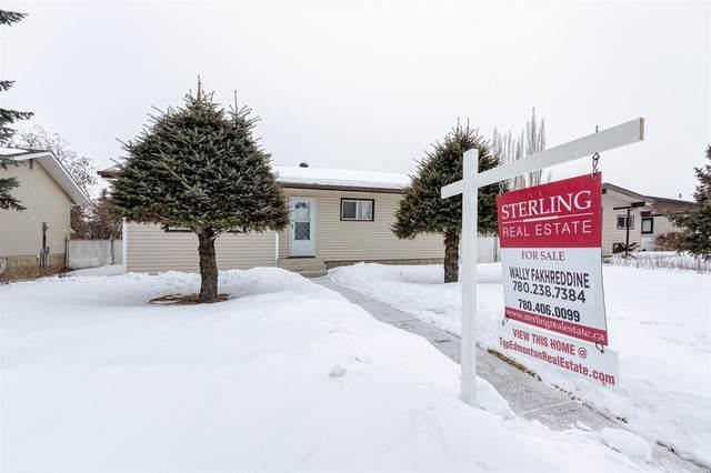 7015 150 Avenue, Edmonton, AB T5C 2X5 (#E4191239) :: Initia Real Estate