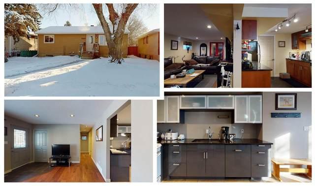 12839 109 Street, Edmonton, AB T5E 4Y2 (#E4191267) :: Initia Real Estate