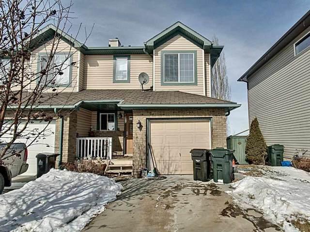 99 Ventura Street, Spruce Grove, AB T7X 4P6 (#E4191375) :: Initia Real Estate