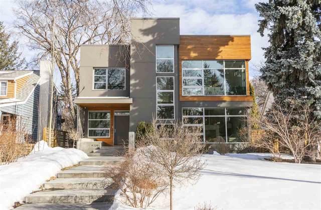 9235 118 Street, Edmonton, AB T6G 1T8 (#E4191393) :: Initia Real Estate