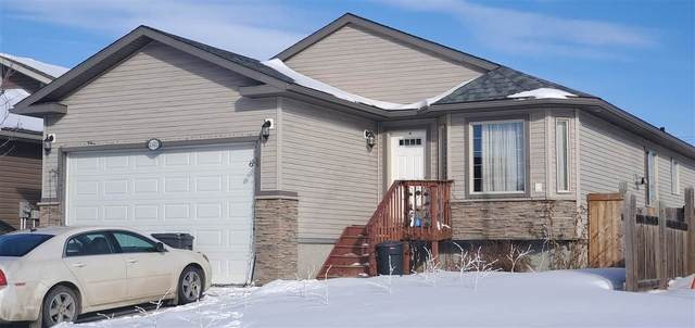 1311 Wildrye Way, Cold Lake, AB T9M 0W1 (#E4191427) :: Initia Real Estate