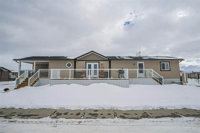 4615 Snowbird Lane, Cold Lake, AB T9M 0C6 (#E4191482) :: Initia Real Estate