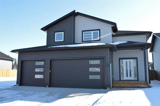 254 Terra Nova Crescent, Cold Lake, AB T9M 0L5 (#E4191496) :: Initia Real Estate