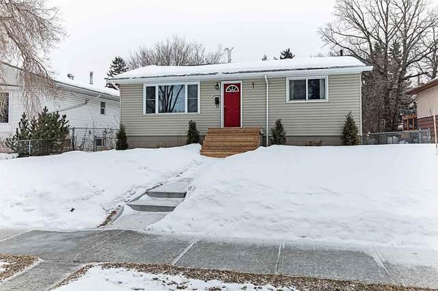 10515 128A Avenue, Edmonton, AB T5E 0K2 (#E4191529) :: Initia Real Estate