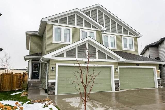 13831 138 Avenue, Edmonton, AB T6V 0M1 (#E4191550) :: Initia Real Estate