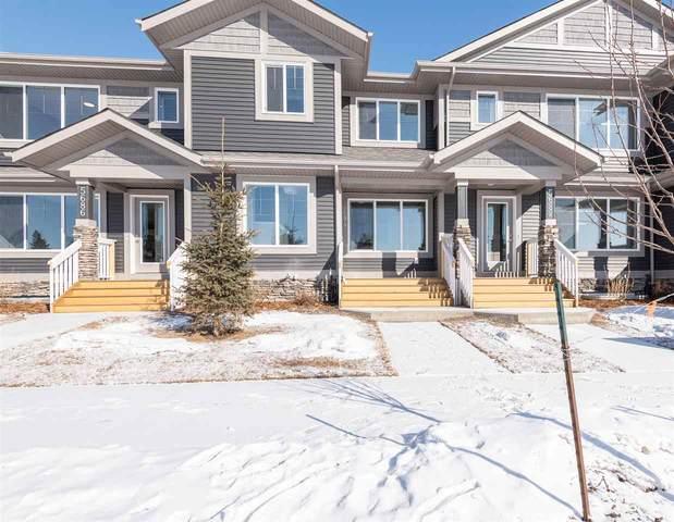 5684 Juchli Avenue, Edmonton, AB T5E 6X4 (#E4191602) :: Initia Real Estate
