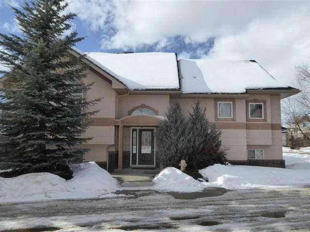 23 Prestige Point(E), Edmonton, AB T6M 2T3 (#E4191706) :: Initia Real Estate