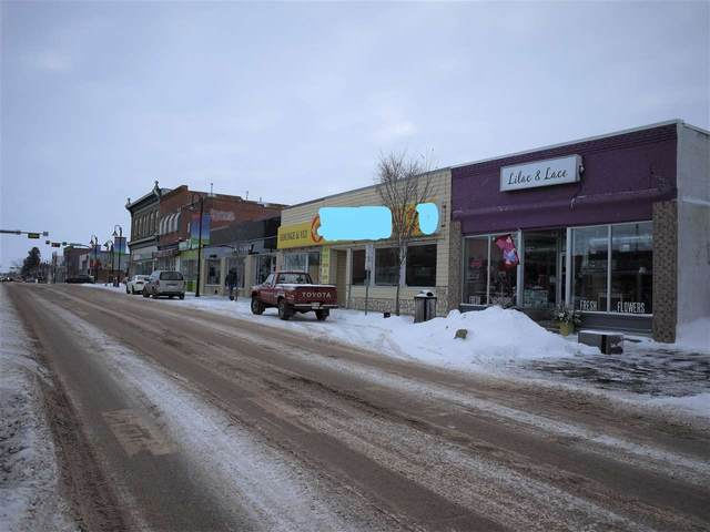 5021 50 ST, Innisfail, AB T4G 1S8 (#E4191716) :: The Foundry Real Estate Company