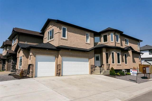 16231 138 Street, Edmonton, AB T6V 0J8 (#E4191743) :: The Foundry Real Estate Company