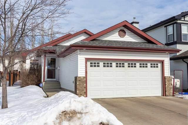 15 Norris Crescent, St. Albert, AB T8N 7M1 (#E4191824) :: Initia Real Estate