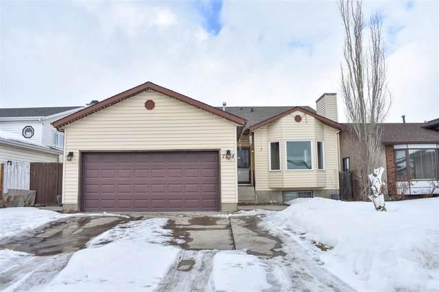 7724 152C Avenue, Edmonton, AB T5C 3L5 (#E4191839) :: Initia Real Estate