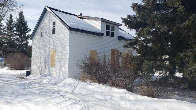 5709 52 Avenue, Cold Lake, AB T9M 1S2 (#E4191862) :: Initia Real Estate