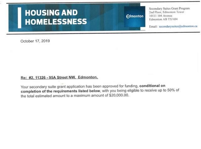 11324 95A Street, Edmonton, AB T5G 1P1 (#E4191904) :: Initia Real Estate