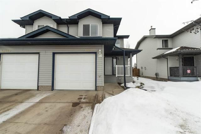 15417 137A Street, Edmonton, AB T6V 1N5 (#E4191947) :: The Foundry Real Estate Company