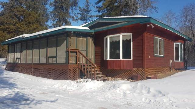 24216 Twp Rd 595A, Rural Westlock County, AB T0G 0P0 (#E4191989) :: Initia Real Estate
