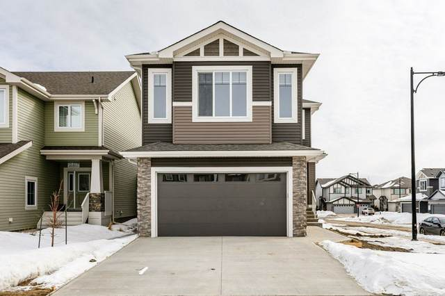 17411 121 Street, Edmonton, AB T5X 0K6 (#E4192016) :: Initia Real Estate