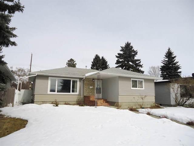 7012 91 Avenue, Edmonton, AB T6B 0R6 (#E4192127) :: Initia Real Estate