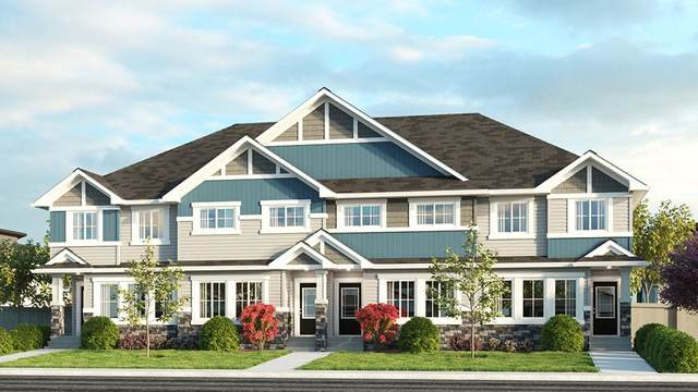 Edmonton, AB T5E 6X5 :: Initia Real Estate