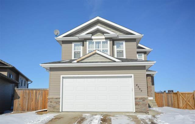 4509 38 Street, Bonnyville Town, AB T9N 0A8 (#E4192146) :: The Foundry Real Estate Company