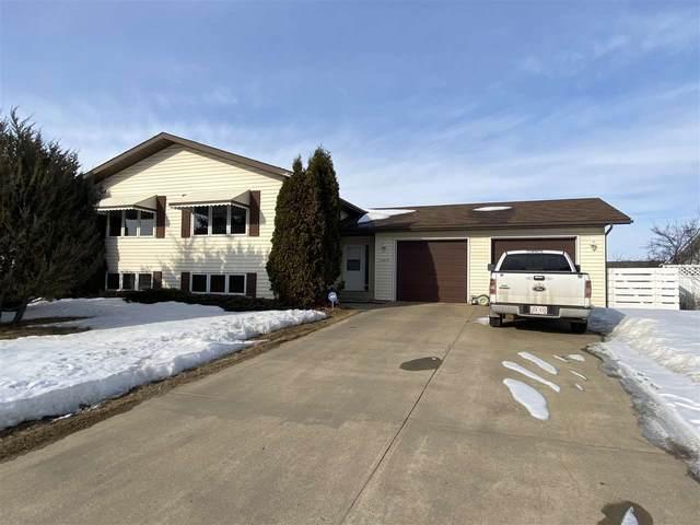 10616 110 Street, Westlock, AB T7P 1A2 (#E4192153) :: Initia Real Estate