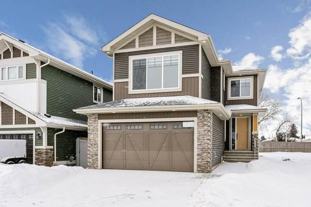7292 Morgan Road, Edmonton, AB T5E 6V5 (#E4192161) :: Initia Real Estate