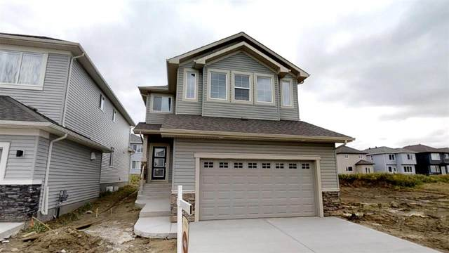 431 41 Avenue, Edmonton, AB T6T 2G2 (#E4192166) :: The Foundry Real Estate Company