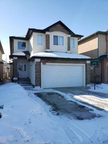 14007 161 Avenue NW, Edmonton, AB T6V 0E5 (#E4192205) :: The Foundry Real Estate Company