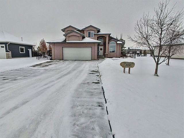 109 Greenfield Way, Fort Saskatchewan, AB T8L 4P8 (#E4192236) :: Müve Team | RE/MAX Elite