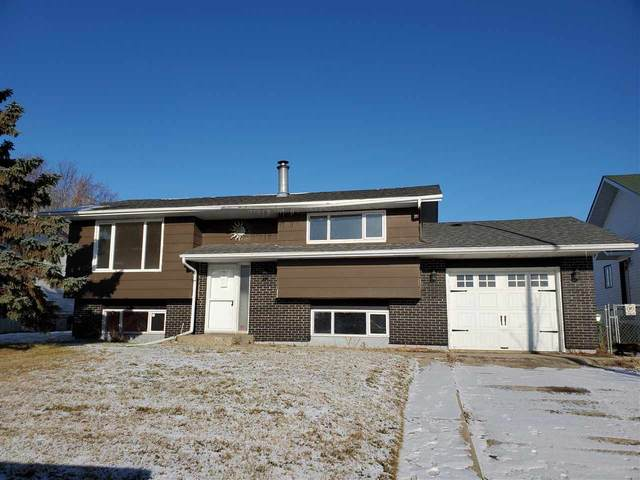 4603 41 Avenue, Bonnyville Town, AB T9N 1P8 (#E4192242) :: The Foundry Real Estate Company