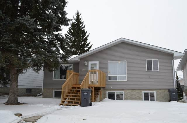 4827 50 Avenue, Cold Lake, AB T9M 1Y2 (#E4192254) :: Initia Real Estate