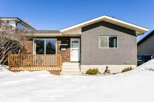 7544 152C Avenue NW, Edmonton, AB T5C 3L3 (#E4192283) :: Initia Real Estate